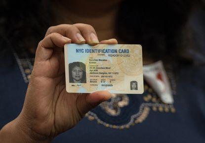 Idshubs: Texas real id maker